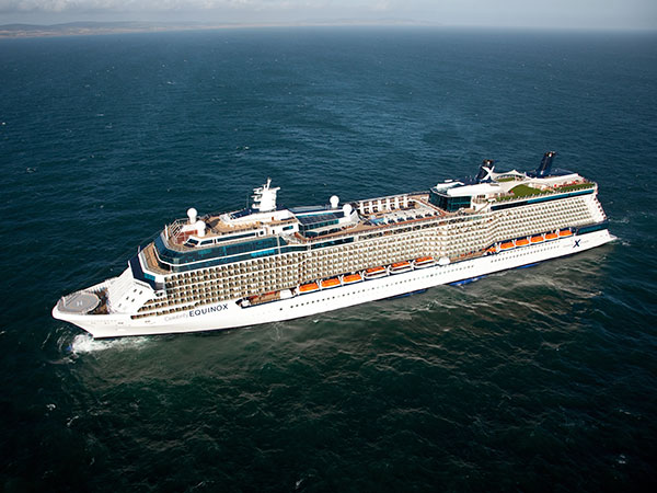 Cruise Review: Celebrity Equinox 10-day Ultimate Caribbean ...